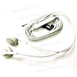 Manos Libres Stereo, Auriculares Universal Original BQ (Jack 3,5mm)