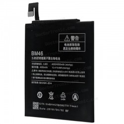 Bateria Original Xiaomi Redmi Note 3 BM46 4050 mAh