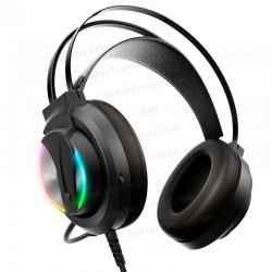 Auriculares Stereo Para PC Krom Kappa