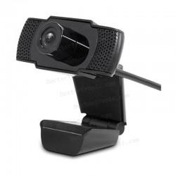 WEBCAM LEOTEC MEETING FHD 1080P - SENSOR IMAGEN 2MP - 1920*1080 - 30FPS - MICRÓFONO INTEGRADO