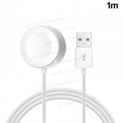 Cargador USB Magnético Apple Watch Series 1 / 2 / 3 / 4 / 5