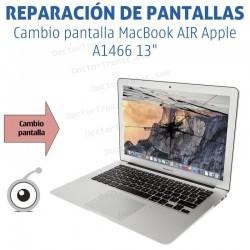 "Cambio pantalla MacBook AIR Apple A1466 13"""