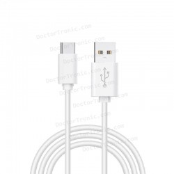 Cable USB Compatible COOL Universal TIPO-C (1.2 Metros)