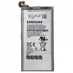 Bateria Original Samsung G955 Galaxy S8 Plus