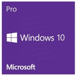 Microsoft Windows 10 Pro 64Bits OEM