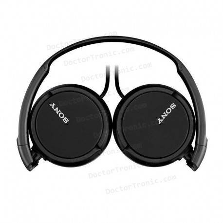 Auriculares Jack 3,5 mm Stereo Sony MDR-ZX110