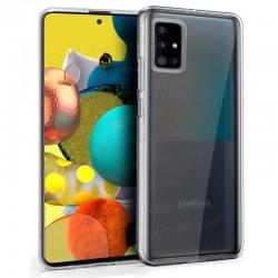 Funda Silicona Samsung A516 Galaxy A51 5G (colores)