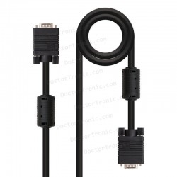 Cable VGA Macho/Macho 3M