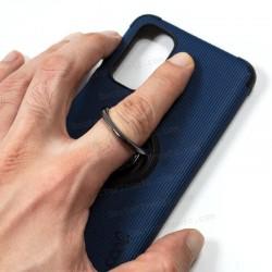 Carcasa Samsung G985 Galaxy S20 Plus Hard Tela + Anilla