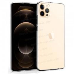 Funda Silicona IPhone 12 Pro Max (colores)