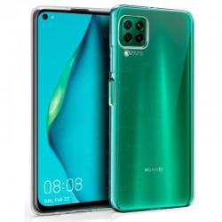 Funda Silicona Huawei P40 Lite (colores)