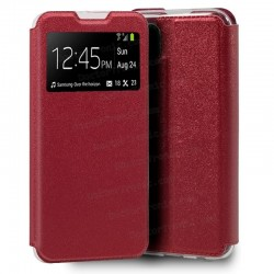 Funda Flip Cover Huawei P40 Lite (colores)