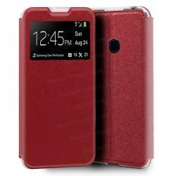 Funda Flip Cover Samsung M315 Galaxy M31 (colores)