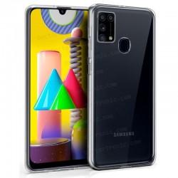 Funda Silicona Samsung M315 Galaxy M31 (colores)