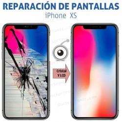 Reparación Pantalla iPhone XS
