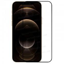 Protector Pantalla Cristal Templado IPhone 12 Pro Max (FULL 3D Negro)