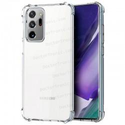 Carcasa Samsung N985 Galaxy Note 20 Ultra AntiShock Transparente