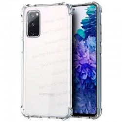 Carcasa Samsung G780 Galaxy S20 FE AntiShock Transparente