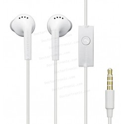 Auriculares 3,5 mm , kit manos libres blanco EHS61ASFWE