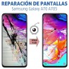 Reparación pantalla completa Samsung Galaxy A70 A705