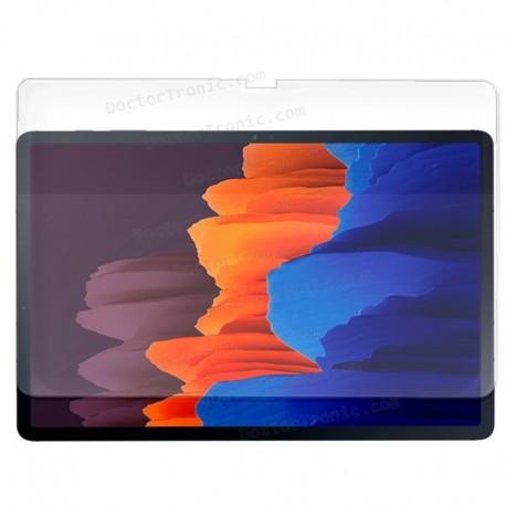 Protector Pantalla Cristal Templado Samsung Galaxy Tab S7 Plus T970/975 (12.4 Pulg)