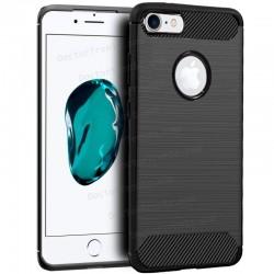Carcasa IPhone 7 / 8 / SE (2020) Carbón Negro
