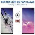 Reparación pantalla Samsung Galaxy S10 Plus G975