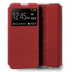 Funda Flip Cover Samsung A125 Galaxy A12 (colores)