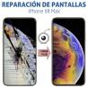 Reparación Pantalla iPhone XS Max
