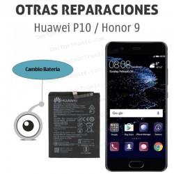 Cambio batería Huawei P10 / Honor 9