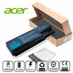 Batería ordenador portátil para ASPIRE AS07B41 | 10.8V