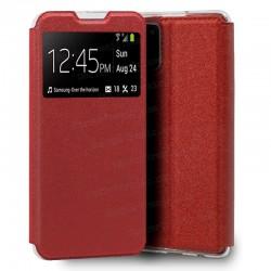 Funda Flip Cover para Samsung A02s Galaxy A025