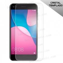 Protector Pantalla Cristal Templado Huawei Y6 Pro (2017)