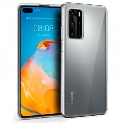 Funda Silicona Huawei P40 Pro (colores)