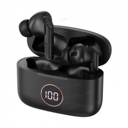 Auriculares Stereo Bluetooth Dual Pod Earbuds Lcd COOL AIR PRO