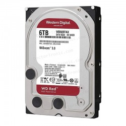 Disco Duro Western Digital WD Red NAS 6TB