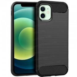 Carcasa COOL Para IPhone 12 / 12 Pro Carbón Negro