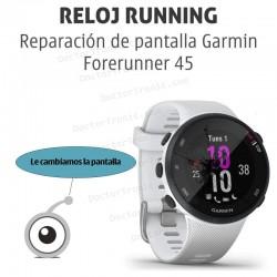 Cambio LCD Garmin Forerunner 45