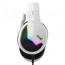 Auriculares Stereo PC / PS4 / PS5 / Xbox Gaming Iluminación COOL Storm USB 7.1