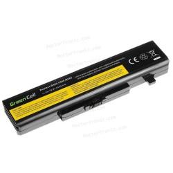 Batería ordenador portátil para LENOVO IDEAPAD Y580 B580 V580 EDGE E430