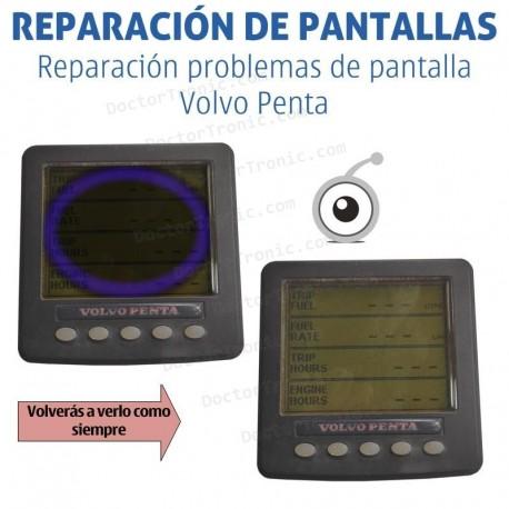 Reparación problemas de imagen Volvo Penta 3819732