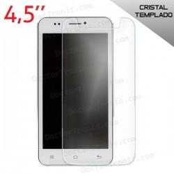 Protector Pantalla Cristal Templado Universal 4.7 pulg