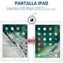 Reparación LCD IPad (2017) A1822, A1823
