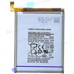 Batería Samsung Galaxy A70S 4500 mAh compatible