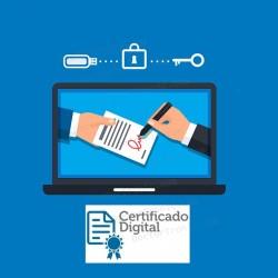 Instalación / configuración certificado digital