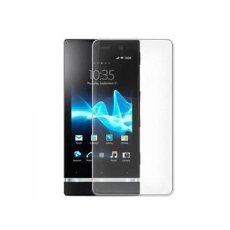 Protector Pantalla Adhesivo Sony Xperia P LT22i