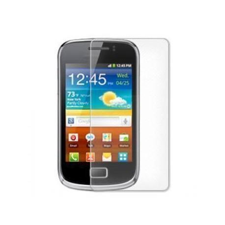 Protector Pantalla Adhesivo Samsung S6500 Galaxy Mini 2