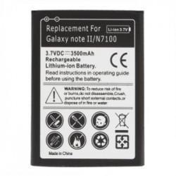 Bateria SAMSUNG Galaxy Note 2 N7100