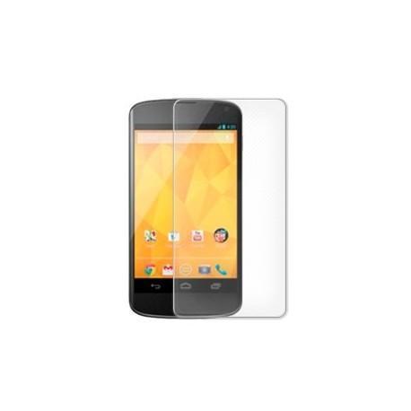 Protector Pantalla Adhesivo LG Nexus 4 E960