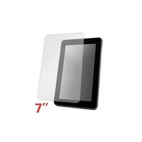Protector Pantalla Adhesivo Tablet Universal 7 pulg
